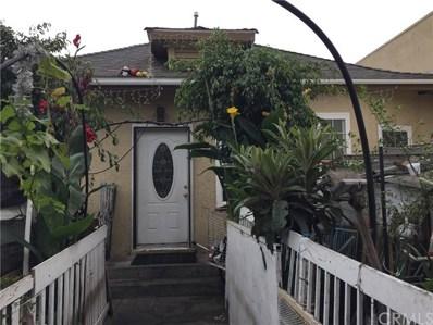 560 W Compton Boulevard, Compton, CA 90220 - MLS#: RS18104641