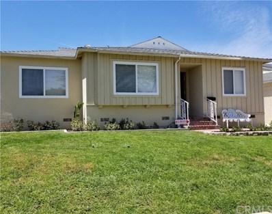 4707 Paramount Boulevard, Lakewood, CA 90712 - MLS#: RS18105728