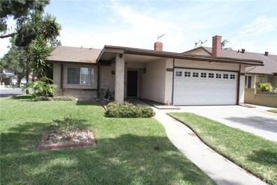 13603 Beach Street, Cerritos, CA 90703 - MLS#: RS18106248