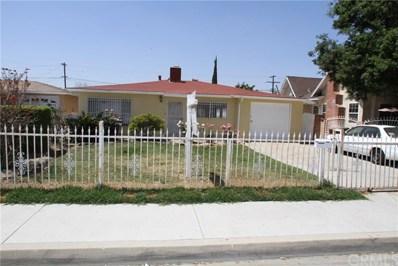2435 Parkway Drive, El Monte, CA 91732 - MLS#: RS18106269