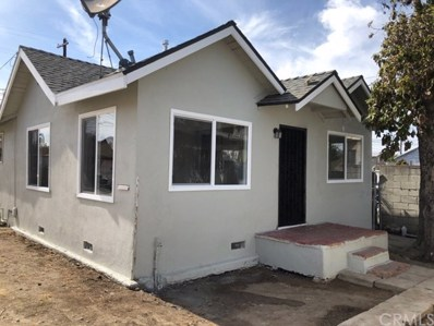 8929 S Hoover Street, Los Angeles, CA 90044 - MLS#: RS18106403