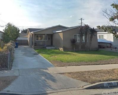 3128 W 153rd Street, Gardena, CA 90249 - MLS#: RS18106474