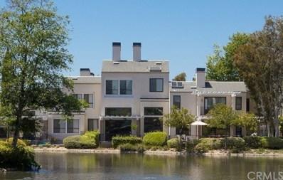23 Longshore UNIT 40, Irvine, CA 92614 - MLS#: RS18107210