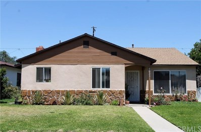 4033 Martin Luther King Jr Boulevard, Lynwood, CA 90262 - MLS#: RS18107305