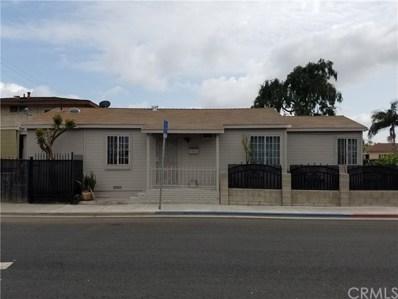 3570 Caspian Avenue, Long Beach, CA 90810 - MLS#: RS18107451