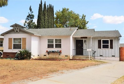 15024 Jupiter Street, Whittier, CA 90603 - MLS#: RS18107526