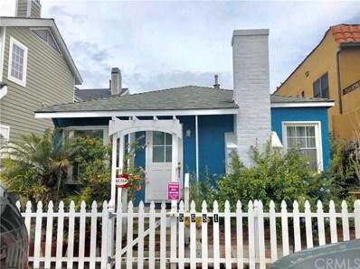 5581 E Vesuvian Walk, Long Beach, CA 90803 - MLS#: RS18108532