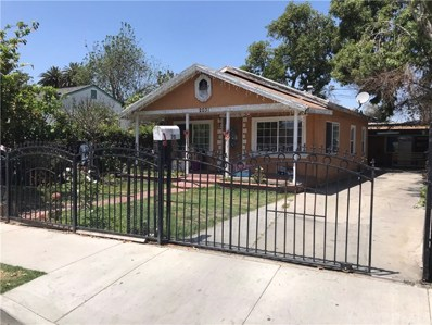 2031 E Nord Street, Compton, CA 90222 - MLS#: RS18109344