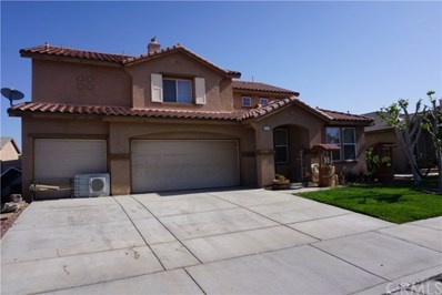 12412 Ava Loma Street, Victorville, CA 92392 - #: RS18110372