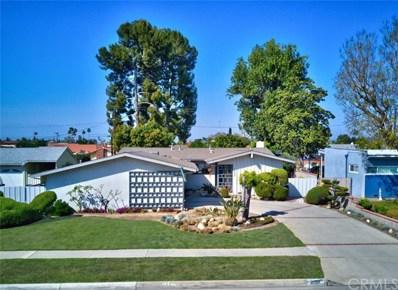9227 Balfour Street, Pico Rivera, CA 90660 - MLS#: RS18110591