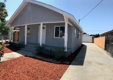 8909 Holmes Avenue, Los Angeles, CA 90002 - MLS#: RS18110651