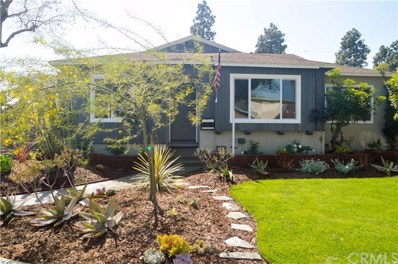 3403 Roxanne Avenue, Long Beach, CA 90808 - MLS#: RS18110762