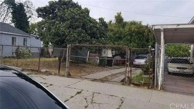4112 Stillwell Avenue, El Sereno, CA 90032 - MLS#: RS18110885