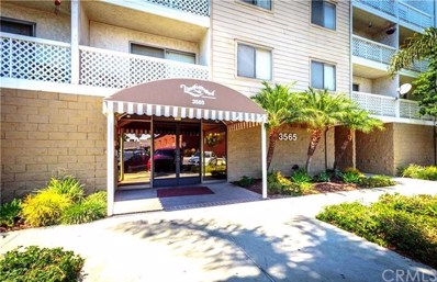 3565 Linden Avenue UNIT 255, Long Beach, CA 90807 - MLS#: RS18111828