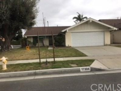 17304 Maurice Avenue, Cerritos, CA 90703 - MLS#: RS18111854