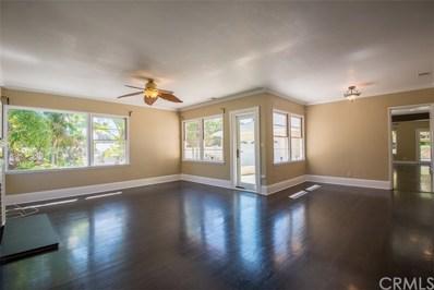 611 N Woods Avenue, Fullerton, CA 92832 - MLS#: RS18112017
