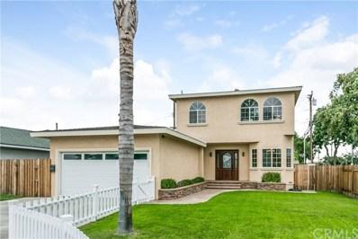 6345 Candor Street, Lakewood, CA 90713 - MLS#: RS18113618