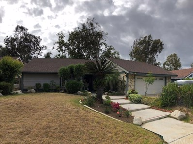 161 S Woodrose Court, Anaheim Hills, CA 92807 - MLS#: RS18113791