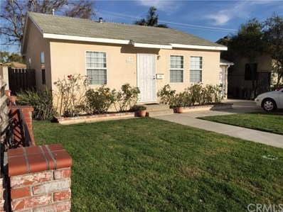 20836 Pioneer Boulevard, Lakewood, CA 90715 - MLS#: RS18114113