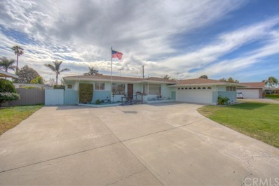 9802 Hibiscus Drive, Garden Grove, CA 92841 - MLS#: RS18114997