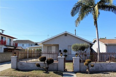 18121 Elaine Avenue, Artesia, CA 90701 - MLS#: RS18116061
