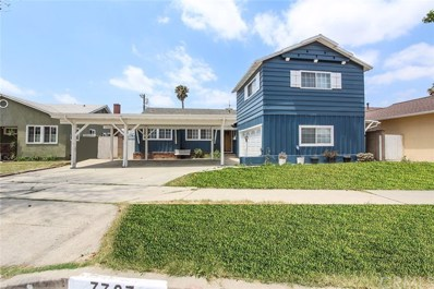 7727 Bluebell Avenue, North Hollywood, CA 91605 - MLS#: RS18116081