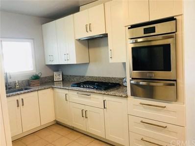 221 W Buckthorn Street UNIT 19, Inglewood, CA 90301 - MLS#: RS18116814