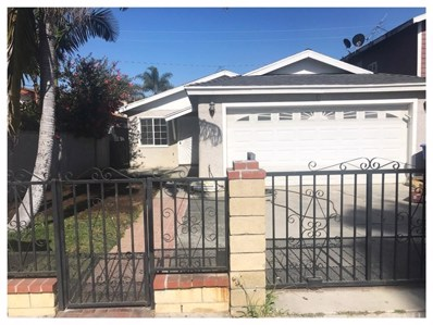 22408 Funston Avenue, Hawaiian Gardens, CA 90716 - MLS#: RS18117109