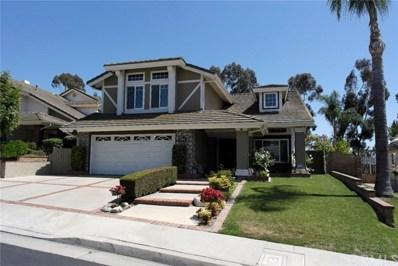 1854 Brooke Lane, Fullerton, CA 92833 - MLS#: RS18117500