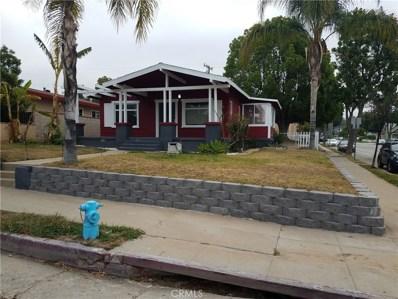 6056 Milton Avenue, Whittier, CA 90601 - MLS#: RS18117745