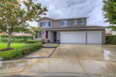 8 Maryland, Irvine, CA 92606 - MLS#: RS18118555