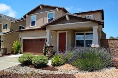 31930 Straw Lily Drive, Murrieta, CA 92563 - MLS#: RS18118830