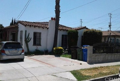 3250 Hill Street, Huntington Park, CA 90255 - MLS#: RS18119232