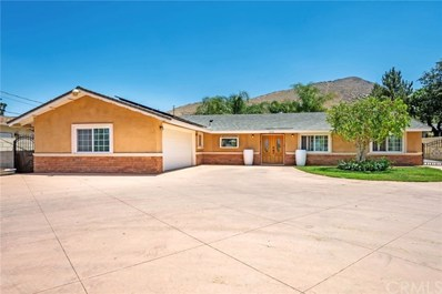 4531 California Avenue, Norco, CA 92860 - MLS#: RS18119314