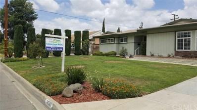 14561 San Feliciano Drive, La Mirada, CA 90638 - MLS#: RS18119418