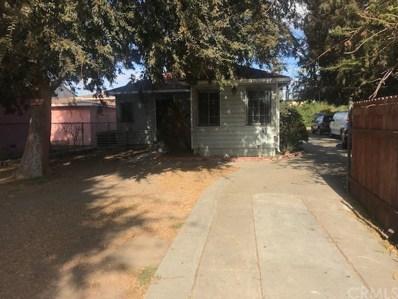 3181 Carlin Avenue, Lynwood, CA 90262 - MLS#: RS18120694
