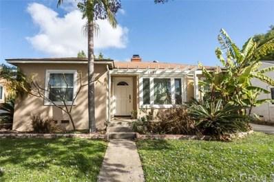 1083 E Ridgewood Street, Long Beach, CA 90807 - MLS#: RS18121800