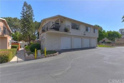 1198 Border Avenue UNIT D, Corona, CA 92882 - MLS#: RS18122039
