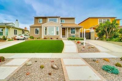 4502 Obispo Avenue, Lakewood, CA 90712 - MLS#: RS18123378