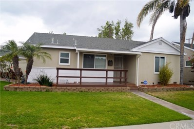 6434 Yearling Street, Lakewood, CA 90713 - MLS#: RS18123493