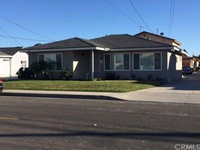 210 E 220th Street, Carson, CA 90745 - MLS#: RS18124112