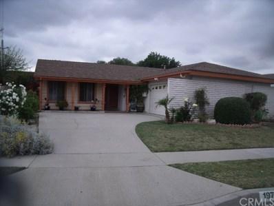 19741 Wiersma Avenue, Cerritos, CA 90703 - MLS#: RS18124366