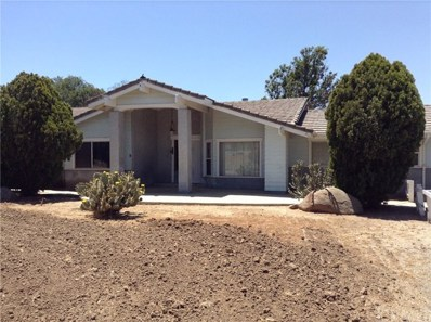 33275 Leon Road, Winchester, CA 92596 - MLS#: RS18125720
