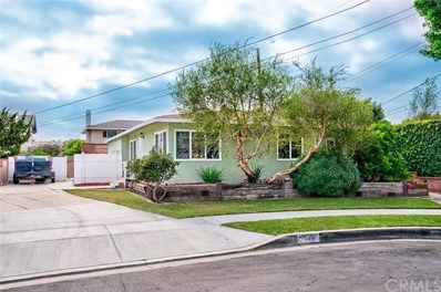 16601 Reeves Avenue, Bellflower, CA 90706 - MLS#: RS18126906