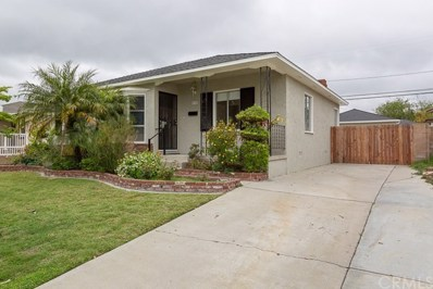 5725 Candor Street, Lakewood, CA 90713 - MLS#: RS18127084