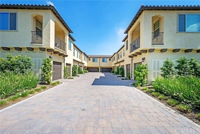 3350 E Yountville Drive UNIT 3, Ontario, CA 91761 - MLS#: RS18128435