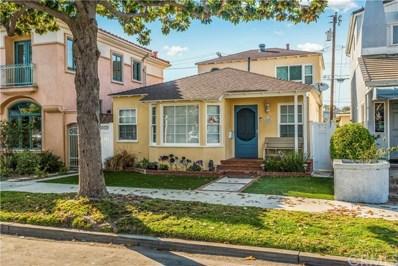 231 The Toledo, Long Beach, CA 90803 - MLS#: RS18129060