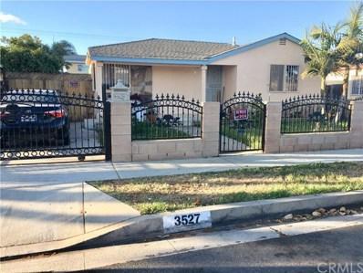 3527 W 133rd Street, Hawthorne, CA 90250 - MLS#: RS18129158