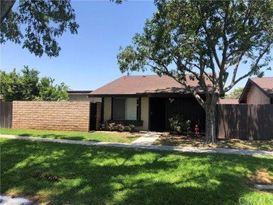 4343 Aldrich Court, Riverside, CA 92503 - MLS#: RS18129347