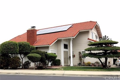 11561 Merry Hill Drive, Corona, CA 92880 - MLS#: RS18130120